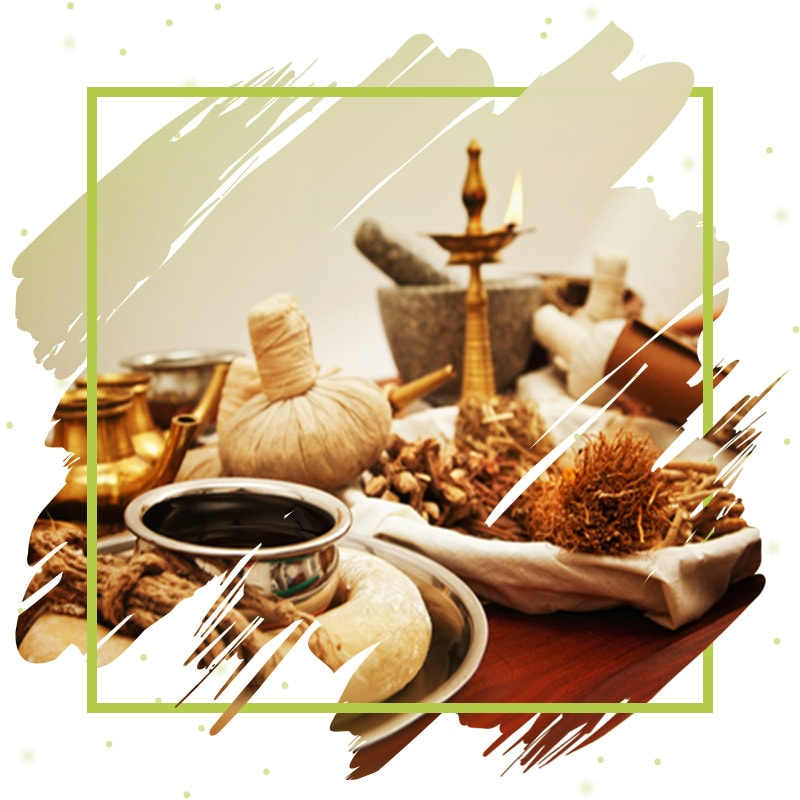 Top Ayurveda Treatment in kerala