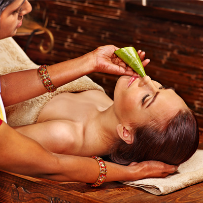 Ayurvedic treatments Kerala